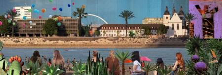 Urban Stories von San Francisco bis Köln Ausstellung Koeln