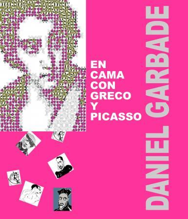 Im Bett mit Greco und Picasso Ausstellung Toledo, Spanien