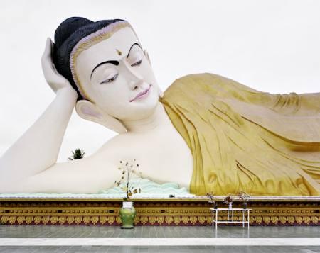 Burma Ausstellung Frankfurt