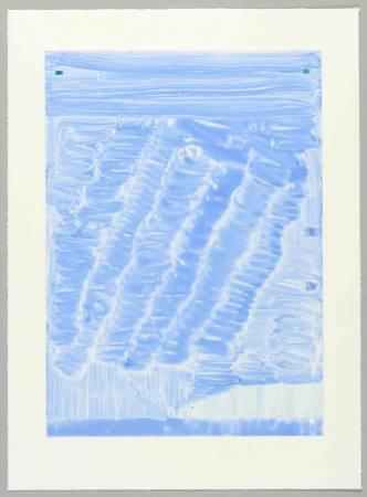 John Zurier | Etchings & Monotypes