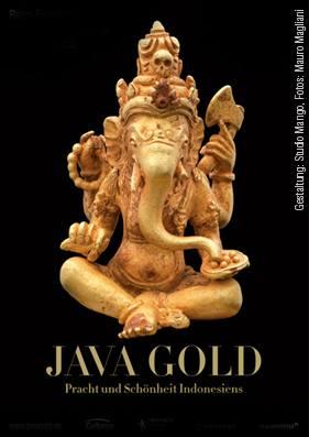 Javagold - Pracht und Schönheit Indonesiens Ausstellung Reiss-Engelhorn-Museen, Museum Zeughaus C5