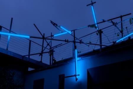 039_Stabilizing Light Bonn | Christoph Dahlhausen (Melbourne/Bonn) Ausstellung Bonn