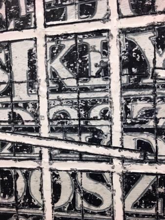 White Lines Ausstellung Berlin