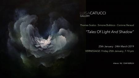 Tales of Light and Shadow Ausstellung Berlin