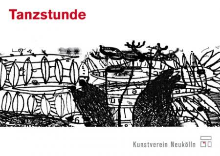 Tanzstunde Ausstellung Berlin