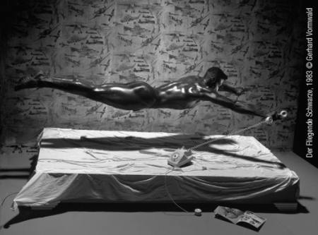 VORMWALD Ausstellung Reiss-Engelhorn-Museen, ZEPHYR – Raum für Fotograf