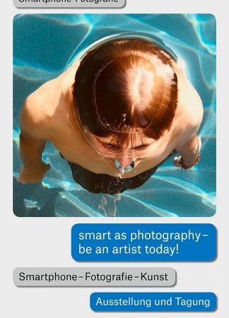 smart as photography – be an artist today!