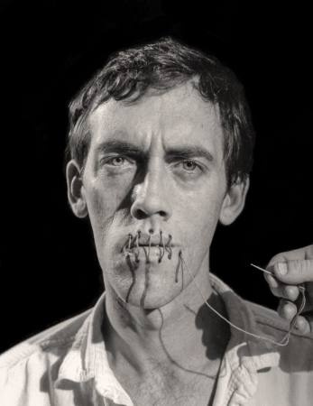 David Wojnarowicz Photography & Film 1978–1992 Ausstellung Berlin