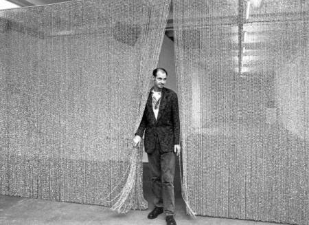 TIES, TALES AND TRACES  Dedicated to Frank Wagner, Independent Curator (1958–2016) Ausstellung Berlin