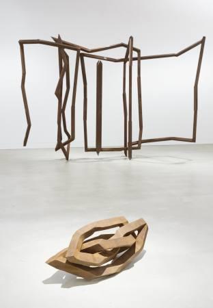 Robert Schad – Hardliners Ausstellung Mannheim
