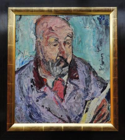 Alfred Kubin und Künstlerfreunde zum 60. Todestag Ausstellung Wernstein