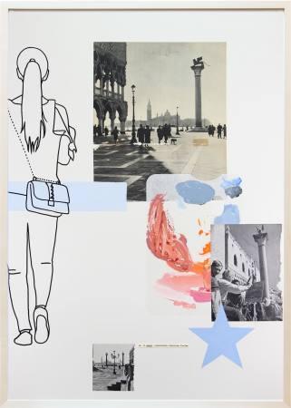 Vincents Archiv II Ausstellung Koeln