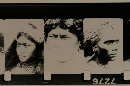 Antje van Wichelen. NOISY IMAGES im Rahmen von Artist meets Archive Ausstellung Koeln