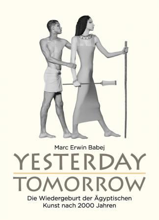 Marc-Erwin Babej: Yesterday - Tomorrow  Ausstellung Reiss-Engelhor-Museen