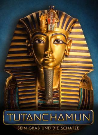 Tutanchamun – Sein Grab und die Schätze Ausstellung Reiss-Engelhorn-Museen, Museum Zeugaus C5