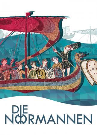 Die Normannen Ausstellung Museum Zeughaus 5, Mannheim