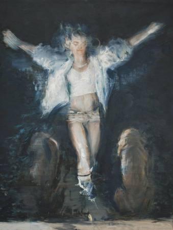Akt und Portrait in Malerei und Grafik Ausstellung Wernstein