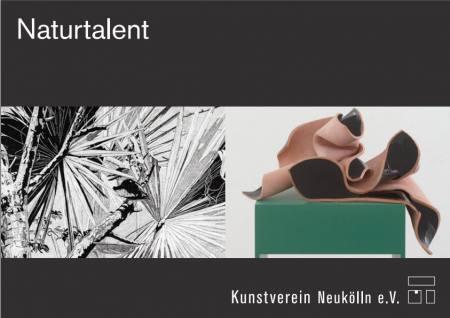 Naturtalent Ausstellung Berlin