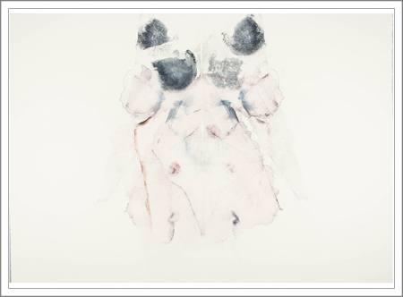 Matt Saunders | Duets Ausstellung Berlin