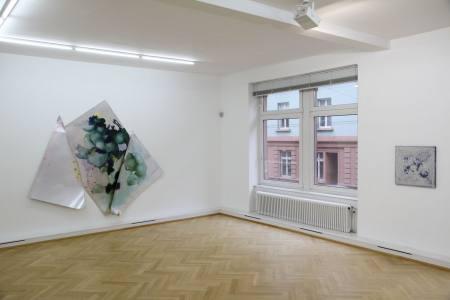 von gehäuftem jetzt Ausstellung Frankfurt  am Main