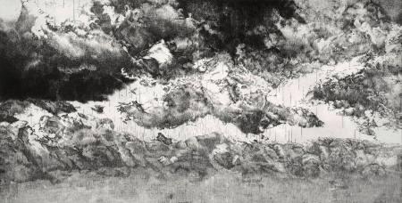 erinnern – träumen – zeichnen. Zeichnungen und Radierungen Ausstellung Berlin