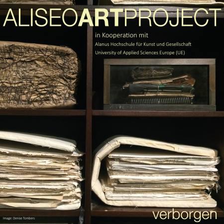 Verborgen-Hidden Ausstellung Gengenbach
