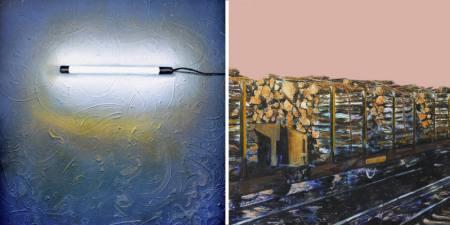 Liminality Ausstellung Hamburg