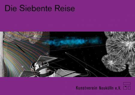 Die Siebente Reise Ausstellung Berlin