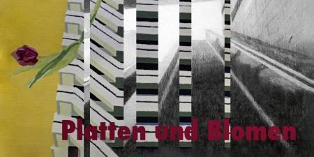 Platten und Blomen Ausstellung Hamburg