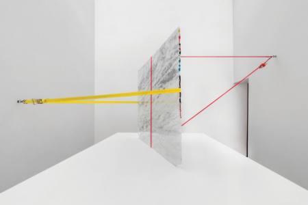 Durch Mauern gehen Ausstellung Berlin
