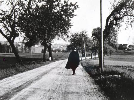 Fotografien aus dem Leben Kubins Ausstellung Wernstein