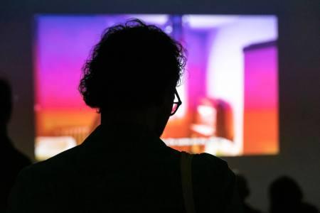 HAFENSPAZIERGANG 2019 IM KÜNSTLERHAUS DORTMUND Ausstellung Dortmund