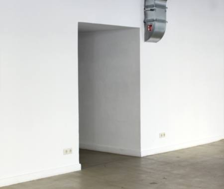 """back there"" Ausstellung Berlin"