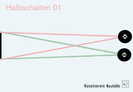 Halbschatten 01 Ausstellung Berlin
