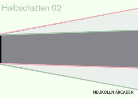 Halbschatten 02 Ausstellung Neukölln Arcaden, Karl-Marx-Str. 66, 12043 Berlin