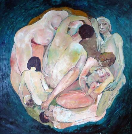 La Vie Ausstellung Berlin