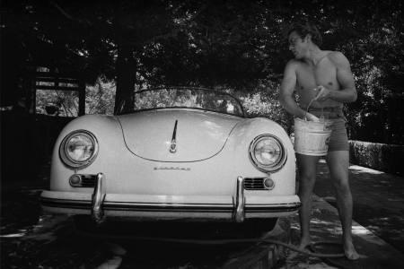 "Fotoausstellung ""Porsche People"""
