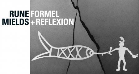 FORMEL + REFLEXION Ausstellung Bonn