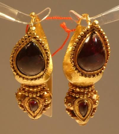 Aussergewöhnliche Sammlungsauflösung Römer Gold- Antike- Edelsteine  und Schmuck  Auktion Guetersloh