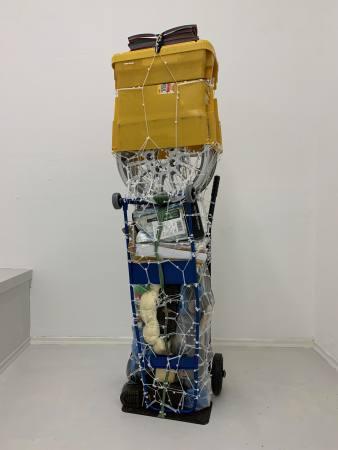 Umut Yasat: 24/11 Ausstellung Berlin