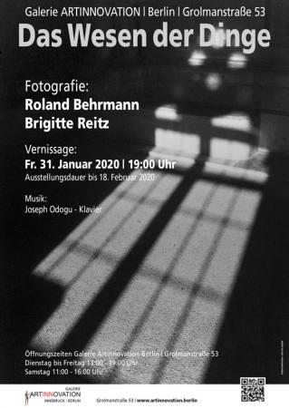 Das Wesen der Dinge Ausstellung Berlin