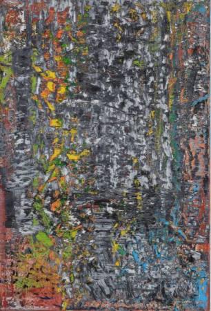 Gerhard Richters Farbtafelbilder  // Ein kunsthistorischer Vortrag von Hubertus Butin, Berlin Ausstellung me Collectors Room Berlin Stiftung Olbricht