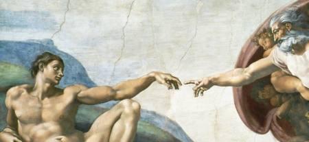 Verlängert! Michelangelo - Der andere Blick Ausstellung Lichtenau-Dalheim