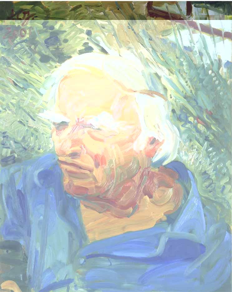 Martin Walser und die Kunst