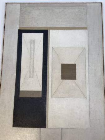 Retrospektive Heinrich Siepmann Ausstellung Muelheim