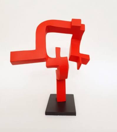 Carlos Albert: Raum und Farbe Ausstellung Koeln
