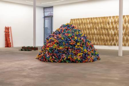 I Am The Single Artist Ausstellung Berlin