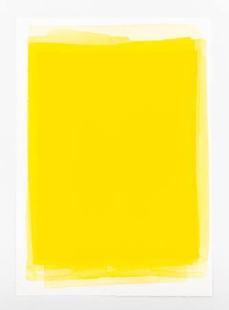 gelb Ausstellung Bonn