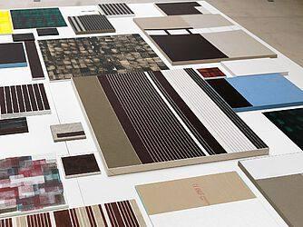 Herbert Hinteregger Ausstellung Frankfurt-Main