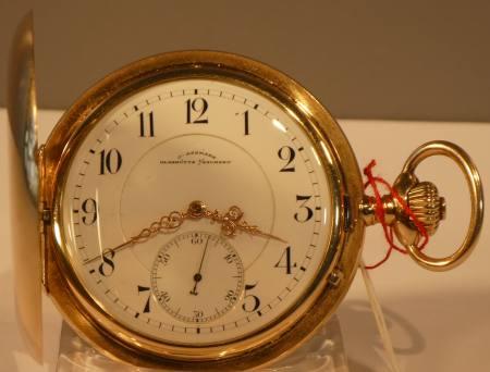 Auktion: Lange &  Söhne, Assmann Uhren u.v.a. Auktion Guetersloh